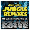 Cover of the album Deep in the Jungle Remixes