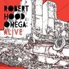 Couverture de l'album Omega: Alive