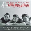 Cover of the album A-Z: Kitty Daisy & Lewis - 'The Roots of Rock 'n' Roll'