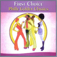 Cover of the track Philly Golden Classics