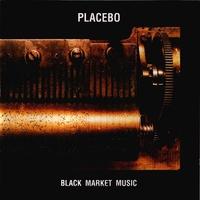 Couverture du titre Black Market Music