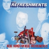Couverture de l'album Real Songs on Real Instruments