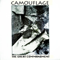 Cover of the track The Great Commandment