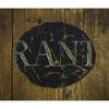 Couverture de l'album RANT