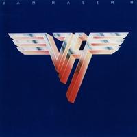 Couverture du titre Van Halen II