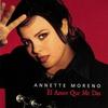 Cover of the album El Amor Que Me Das
