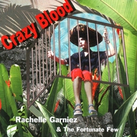 Cover of the track Crazy Blood