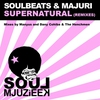 Cover of the album Supernatural (Remixes) - Single