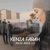 Couverture de l'album Mon Ange 2.0 - Single