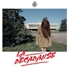 Cover of the album La Decadanse