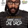 Couverture de l'album Gimme Likkle One Drop - Single