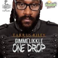 Couverture du titre Gimme Likkle One Drop - Single
