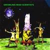 Couverture de l'album Chaos Laboratory