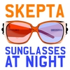 Cover of the album Sunglasses at Night - EP