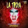 Cover of the album La Troya (Amnesia Ibiza 2012)