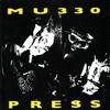Couverture de l'album Press