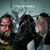 Couverture de l'album The Invisible