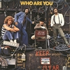 Cover of the album Who Are You