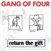 Couverture de l'album Return the Gift
