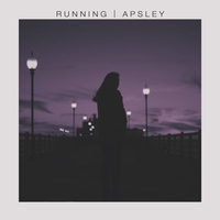 Cover of the track Running - Single