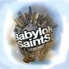 Cover of the album Babylon Saints