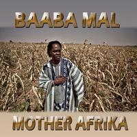 Couverture du titre Mother Afrika