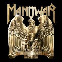 Couverture du titre Battle Hymns MMXI (Special Edition)