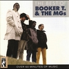 Cover of the album The Best of Booker T. & the MGs (Remastered)
