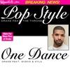 Couverture du titre One Dance