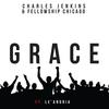 Cover of the album Grace (feat. Le'Andria Johnson) - Single