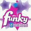 Couverture de l'album Funky - Single