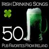 Couverture de l'album Irish Drinking Songs - 50 Pub Favorites from Ireland