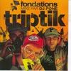 Couverture de l'album Fondations Mixe Par Dj Pone
