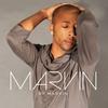 Couverture de l'album By Marvin