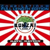 Cover of the album Bonzai Records Iii - Rave Nation