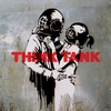 Couverture de l'album Think Tank