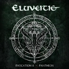 Cover of the album Evocation II – Pantheon