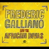 Cover of the album Frederic Galliano and the African Divas
