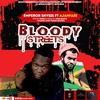 Couverture du titre Emperor Skysis Ft Ajahfari -Bloody Streets (Thanks And Praise Riddim) (Mixed By Ivan Beatz)