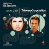 Couverture de l'album AOL Music DJ Sessions: Mixed by Thievery Corporation