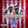 Cover of the album Diplomatic Immunity
