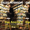 Cover of the album Gilles Peterson Digs America, Volume 2