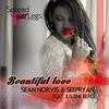 Couverture de l'album Beautiful Love (feat. Justine Berg) - EP