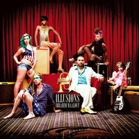 Cover of the track Illusions