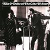 Couverture de l'album Ella & Duke at The Côte d'Azur (Live)