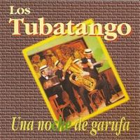 Cover of the track Una noche de garufa