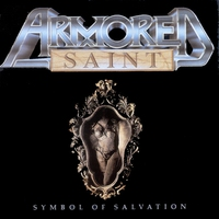 Cover of the track Symbol of Salvation