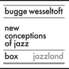 Cover of the album New Conception of Jazz Box Set