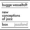 Couverture de l'album New Conception of Jazz Box Set