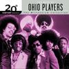 Couverture de l'album 20th Century Masters: The Millennium Collection: The Best of Ohio Players